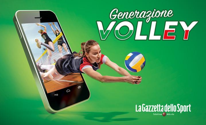 Votateci su Generazione Volley!