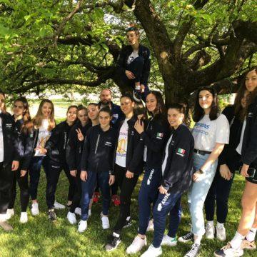 L'under 19 ok alla Cornacchia World Cup