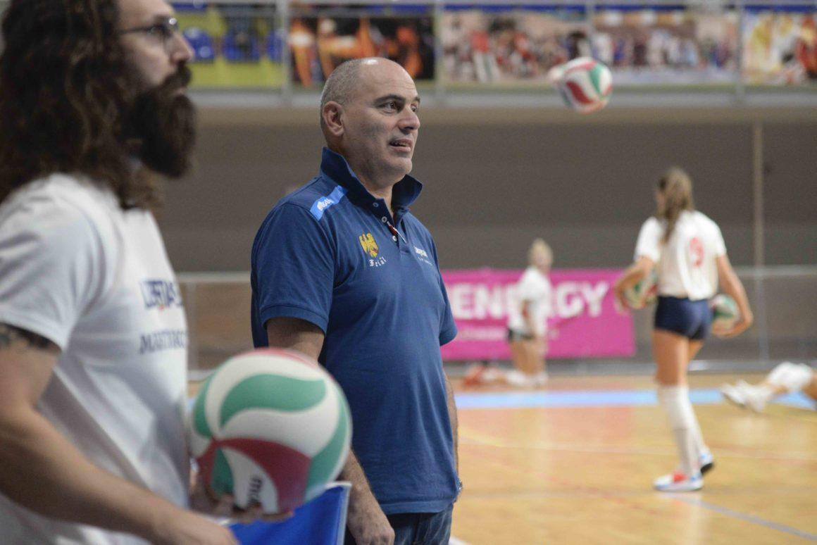 Coach Gazzotti fa il punto tra i due tornei