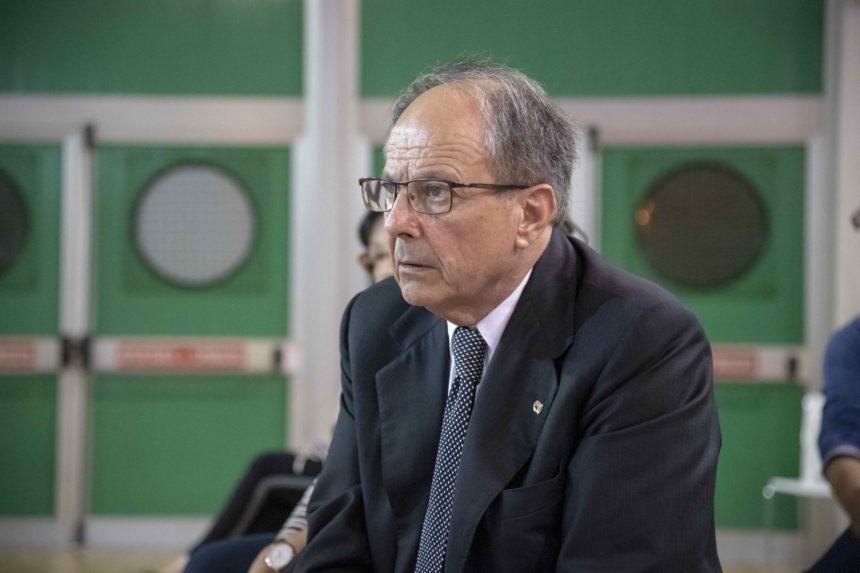 Il commento del presidente Ceccarelli
