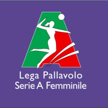 La Lega Pallavolo lancia #LVFVolley24