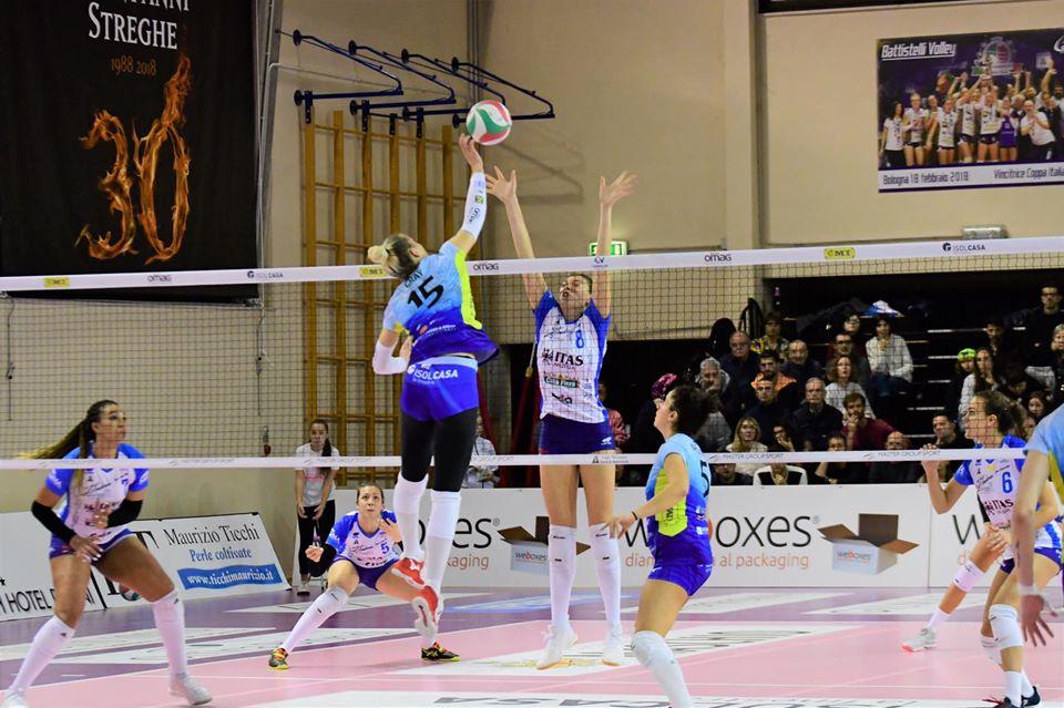 San Giovanni in M. – Itas Città Fiera 3-0