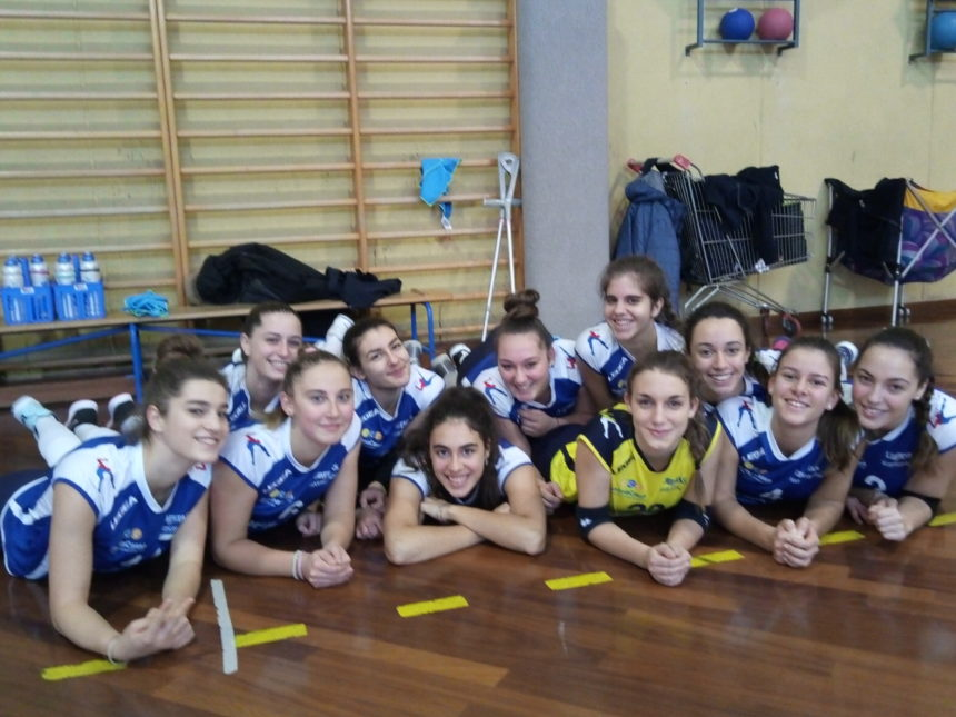 U18: la Libertas OffMa passa a Buja