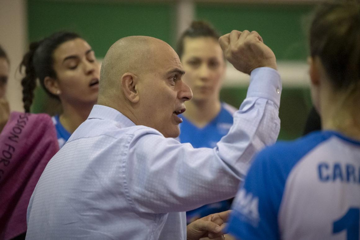 Coach Gazzotti analizza la vittoria su Montale
