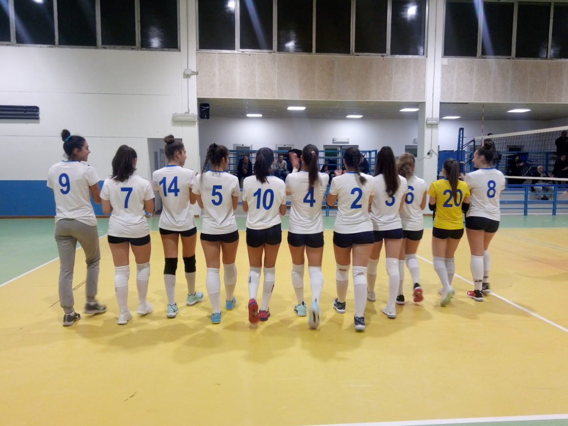 Prima Divisione: la Libertas cede 3-1 ad Artegna