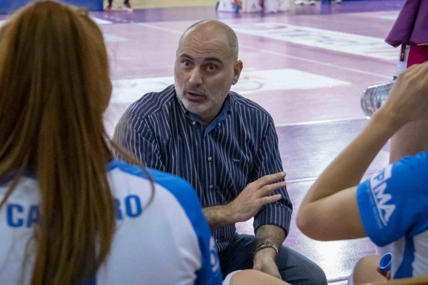 Coach Gazzotti commenta i 3 punti con Sassuolo
