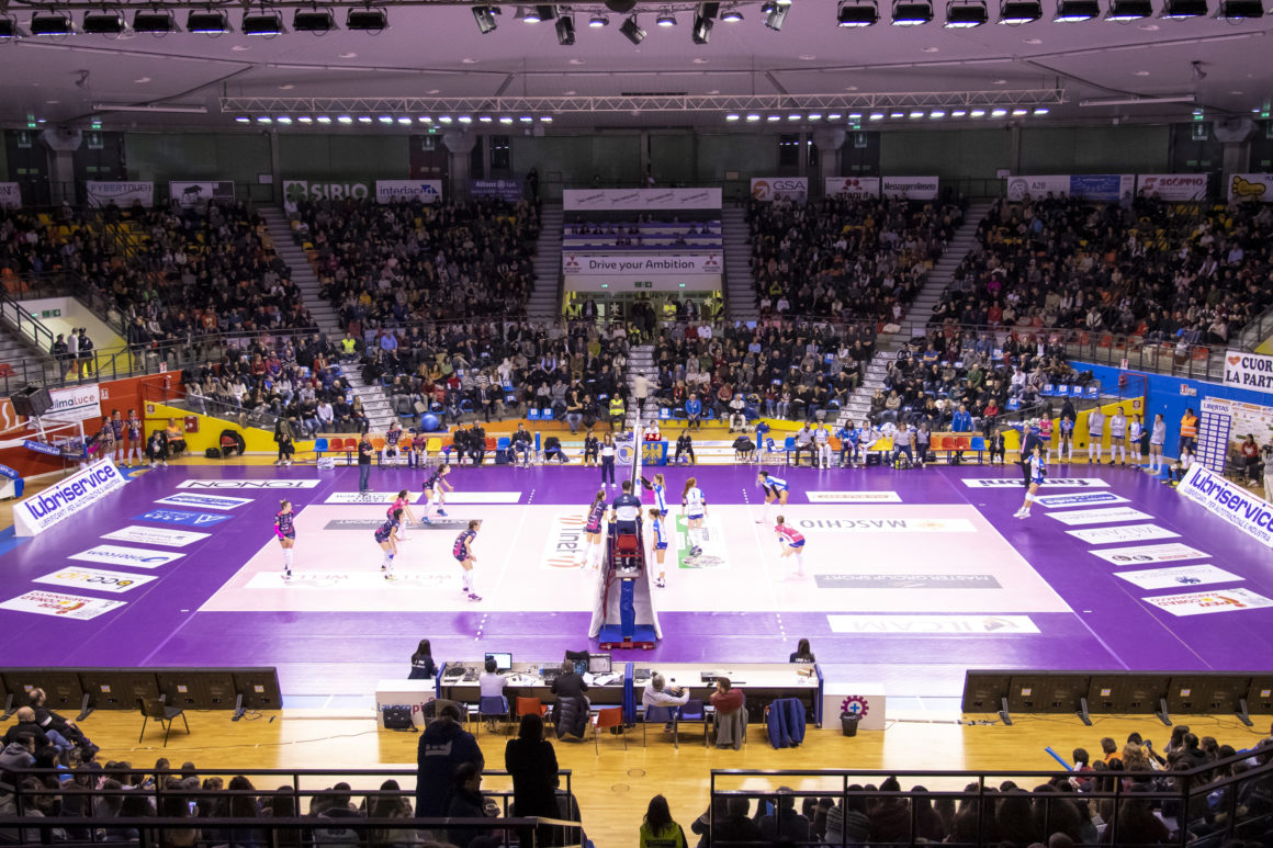 Biglietti Apu scontati per i tifosi Itas Città Fiera