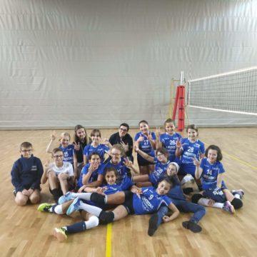 U12: vittoria a Ciconicco