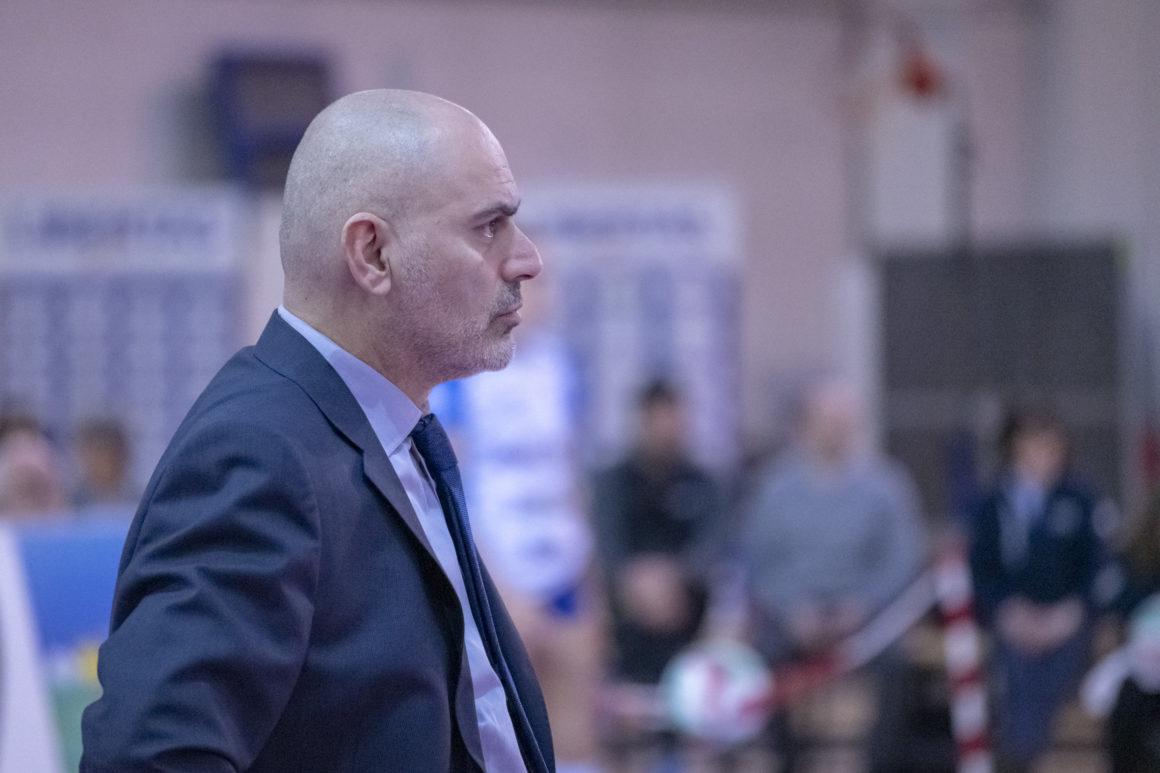 Coach Gazzotti fa il punto in attesa di novità
