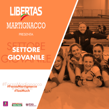 La Libertas presenta il settore giovanile