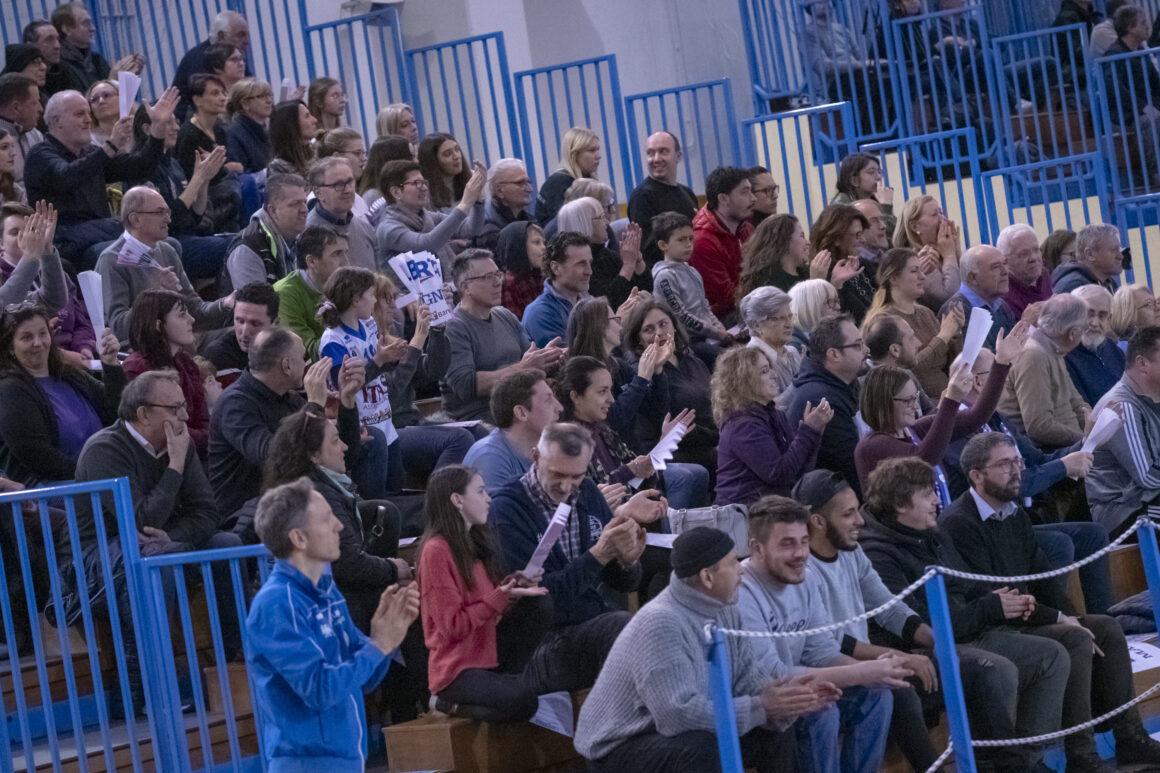 Via alla prevendita per il derby del 17 ottobre a Cividale