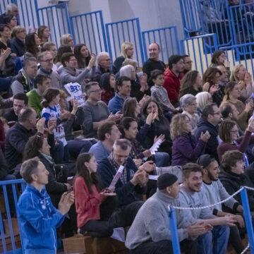 Per Itas Città Fiera – Omag entreranno 170 tifosi