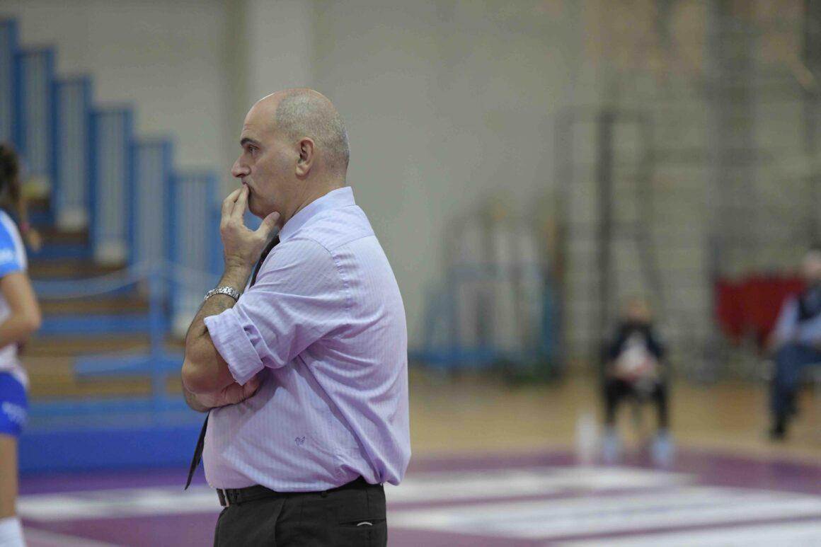 Il commento di coach Marco Gazzotti