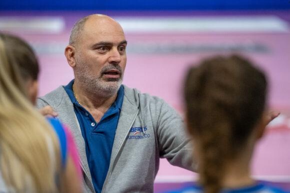 Le parole di coach Gazzotti dopo Soverato