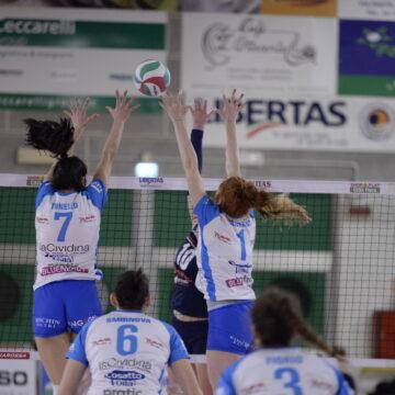 Itas Città Fiera – Ravenna 1-3