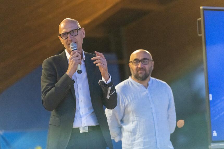 Bulfoni: «Itas Ceccarelli Group, facci divertire»