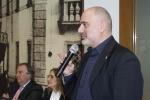 "Conferenza stampa di presentazione ""Pink sport project"""