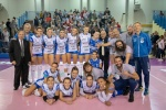 Itas Città Fiera - Cutrofiano 3-0