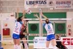 Itas Città Fiera - Montecchio 3-1